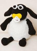 Patons Timmy the Sheep Knitting Kit
