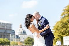 Lovely elopement in Paris Elopements, See Picture, Paris, Couple Photos, American, Couples, Pictures, Wedding, Weddings