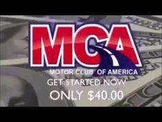 MCA Motor Club of America CALL NOW (800) 401-5998