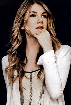 Lily Rabe <3