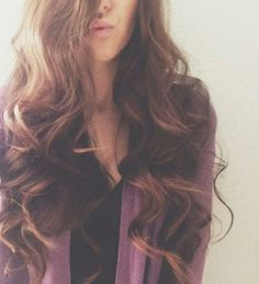 Curls & Lips - Hairstyles and Beauty Tips
