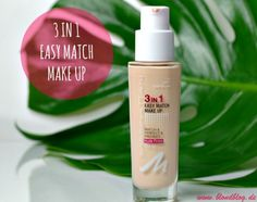 manhattan make up easy match 3in1 review