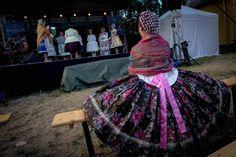 Sárközi asszony - Kapolcs, Művészetek Völgye Tulle, Skirts, Fashion, Moda, Fashion Styles, Tutu, Skirt, Fashion Illustrations