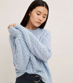 c18803f372a9da I've Stalked All the Best Sweaters on Instagram—Here's What I've Found