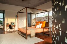 weekend House Design | Krishnan+Parvez+Architects - The Architects Diary