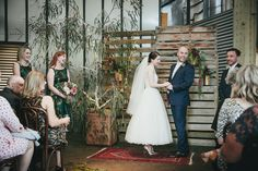 Liz and Joe – Married / Mountain Goat Brewery Melbourne Wedding, Bridesmaid Dresses, Wedding Dresses, Art Styles, Brewery, Fashion Art, Goats, Documentaries, Mountain