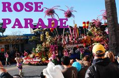 1000 images about tournament of roses on pinterest - Livin pasadena ...