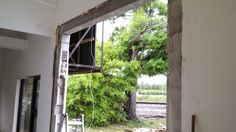 Overhead Door of Tampa Bay takes time to inspect every job site.