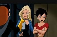 Black Canary had a Cameo in both Batman TAS and Batman Beyond: Return of the Joker