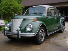 1000 Images About Custom Volkswagens On Pinterest