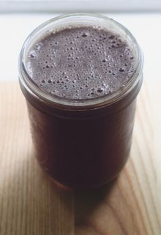 Anatomy Of A (Real) Healthy Breakfast Smoothie | Free People Blog #freepeople