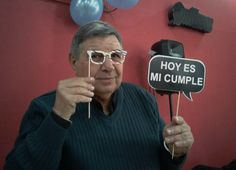 El cumplañero... Ray Bans, Club, Sunglasses, Style, Fashion, Event Organization, Moda, Fashion Styles, Eyewear
