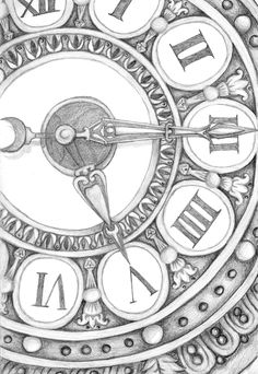 Image detail for -Clock_Face_by_leanne_doutre.jpg