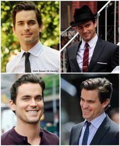 Cuatro sonrisas