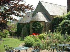 Crook Hall & Gardens, Durham City, County Durham