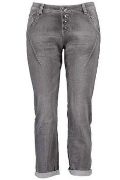 Boyfriend jeans| Fashion | Plussize Fashion | Stretch spijkerbroek | I LOVE BOYFRIEND JEANS MSMODE!!