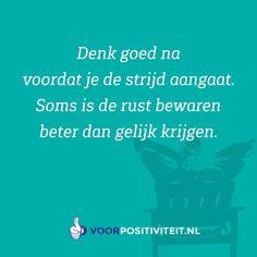 Dutch Words, Slogan, Mindfulness, Wisdom, Positivity, Reading, Quotes, Books, Quotations