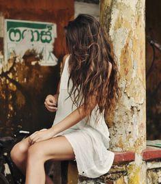 2014 yılında uzun saç modelleri daha çok doğal görünümlü dalgalı saç modelleri ve yine doğal görünen düz saç modelleri şeklinde karşımıza çıkıyor. Saç kesi