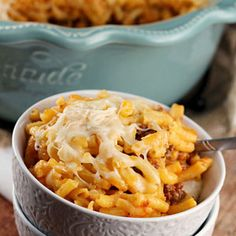 Mac and Cheese Recipes - Comfort Foods - Country Living