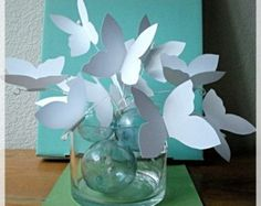 paper butterfly – Etsy ES