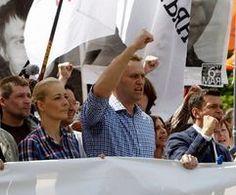 lyukaa.ru - Навальный пожаловался на непостоянных рекламодателей / Новости вокруг нас.