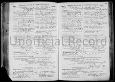 William F Struble & Amelia Mccord - Indiana, Marriages, 1811-1959 - MyHeritage Library Of America, My Heritage, Amelia, Indiana, Marriage, Valentines Day Weddings, Weddings, Mariage, Wedding