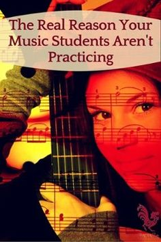 The Real Reason Your Music Students Aren't Practicing http://www.connollymusic.com/revelle/blog/the-real-reason-your-music-students-arent-practicing @revellestrings