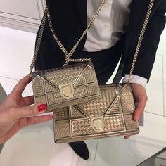 64e104f98537 17 best Diorama images | Dior diorama bag, Purses, Bags