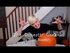 Learn tips & tricks to ensure this years pumpkin turns out perfectly!