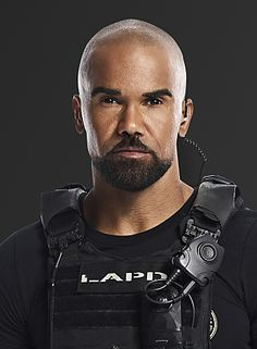Shemar Moore of the CBS series S. Photo Credit: Smallz Raskind/Sony Pictures Television �2017 Sony Pictures Television