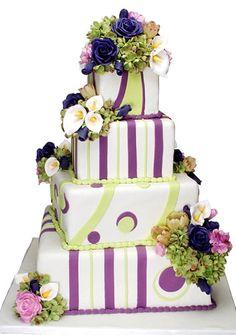 Photo Slideshow: Cakes: Cake Boss: TLC