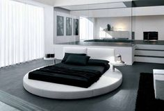 architecture-and-interior-exterior-design-modern-bedroom-color