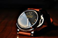 Don't forget to grab the #Panerai before you head out this #Weekend!