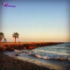 Playa de Moncofa Zona chiringuitos