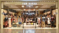 d10cd86a0 Image result for ted baker store interior Baker Store