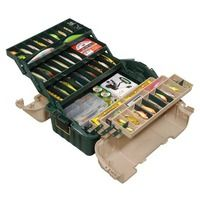 Plano 8616 Flipsider Tackle Box