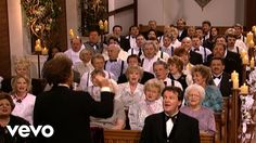 Bill & Gloria Gaither - Everybody Ought to Know (Live)