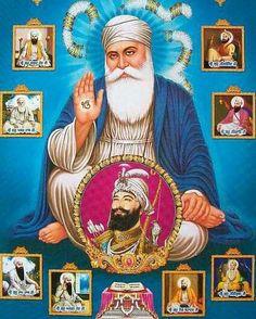 93 Best Waheguru Ji Images In 2019 Spirituality Guru Gobind Singh