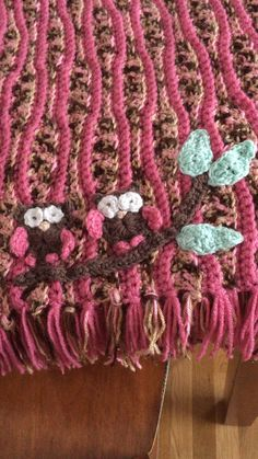Made for baby autumn... Owls