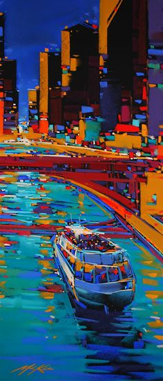 Michael Mckee will be in Booth 38 at the 2013 Utah Arts Festival Thursday, June 20 through Sunday, June 23, from noon to 11 p.m. on Library Square, 400 South and 200 East in downtown Salt Lake City. Follow the Utah Arts Festival on Facebook and Twitter @utahartfest uaf.org #artfansunite