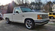 ford ranger mustang wheels - Google Search