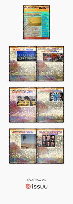 Boletin emancipación obrera n° 608 enero 27 de 2018  Medio Alternativo Independiente de Noticias, Opinión, Análisis, Ciencia y Cultura Popular. Guillermo Molina Miranda. Libros gratis para descargar