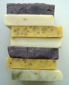 natural soaps from Petunia #do it yourself #creative handmade #diy #diy gifts