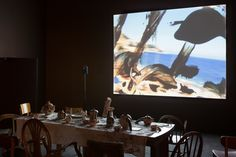 Laure Prouvost Screening & Conversation with Assistant Curator, Margot Norton