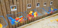 Shopping Carts – Dandruff and Outdoor Storage – Early Years – Cozy Direct Source by daddilife Simba et al We continue talking about the interior in bright . Eyfs Outdoor Area, Outdoor Play Areas, Outdoor Fun, Preschool Playground, Preschool Garden, Toddler Playground, Natural Playground, Outdoor Playground, Outdoor Classroom