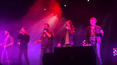 """Elvira"" Home Free in Fargo, ND 11-8-2015"