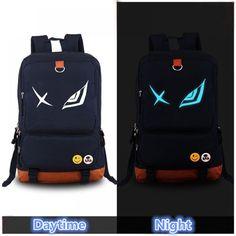 46799c421a Kill la Kill Luminous School Backpack