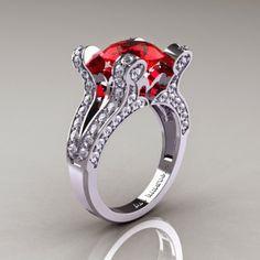Diamond Rings Designs 2014 | Engagement Diamond Rings 2014