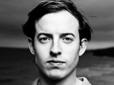 Jack Steadman, frontman of Bombay Bicycle Club