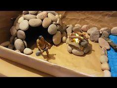 kansas day art projects for kids / kansas art projects for kids - kansas day art projects for kids Stem Projects, School Projects, Projects For Kids, Art Projects, Crafts For Kids, Stone Age Ks2, Stone Age Houses, Kansas Day, Iron Age